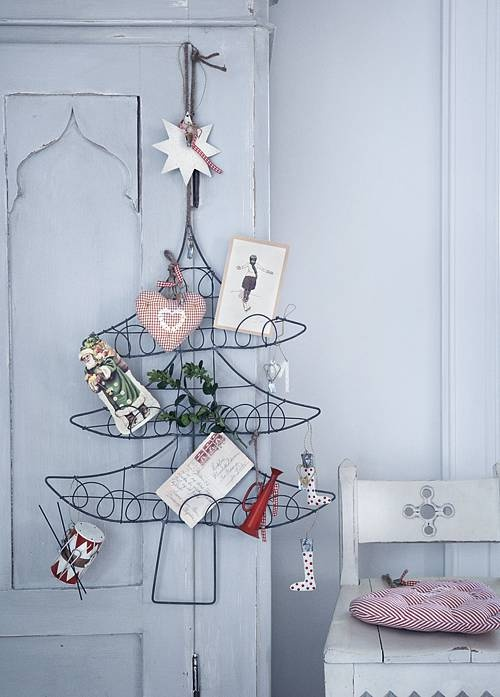 15 best Christmas Card Display Ideas images on Pinterest | Card ...