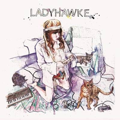 Magic - Ladyhawke