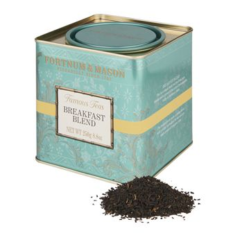 This is a robust, malty leaf tea from pure Assam leaves grown in the prized Brahmaputra Valley in Northeast India. The broken leaves make a strong brew with a malty, full-bodied flavour and are much prized at breakfast time