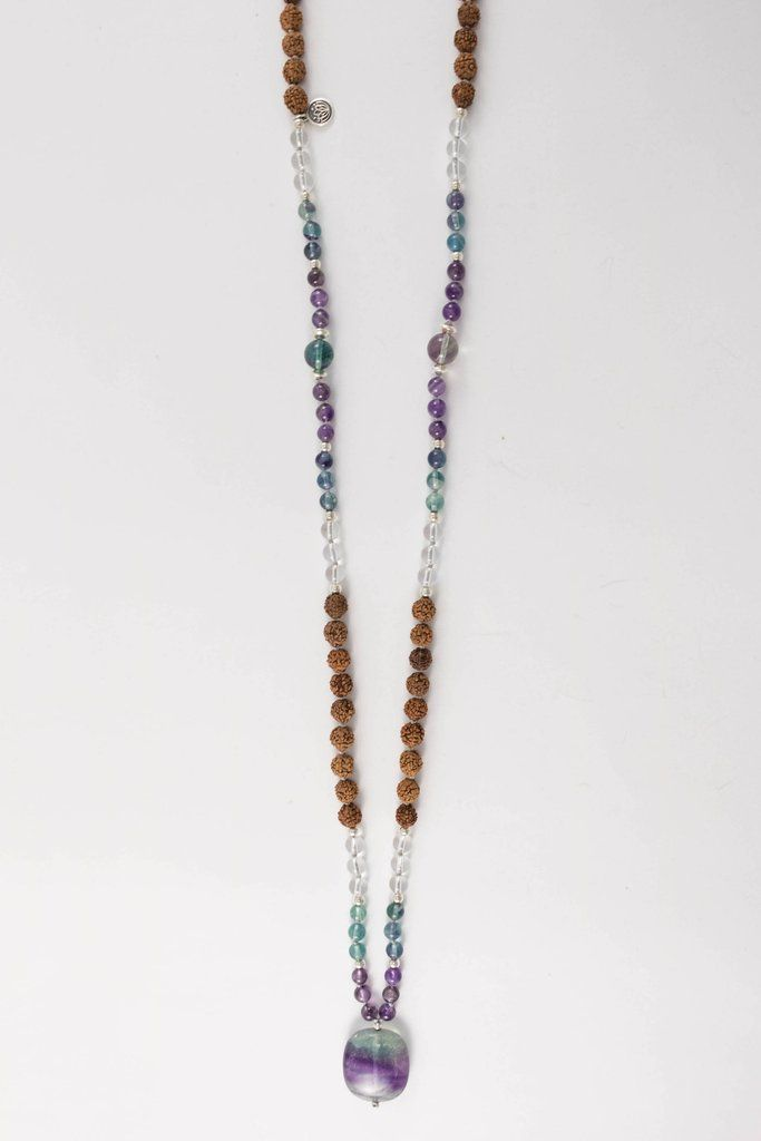 The ZAnti Mala – Mala Kamala Mala Beads