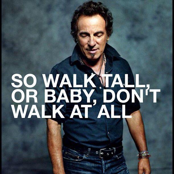 Bruce Springsteen - New York City Serenade