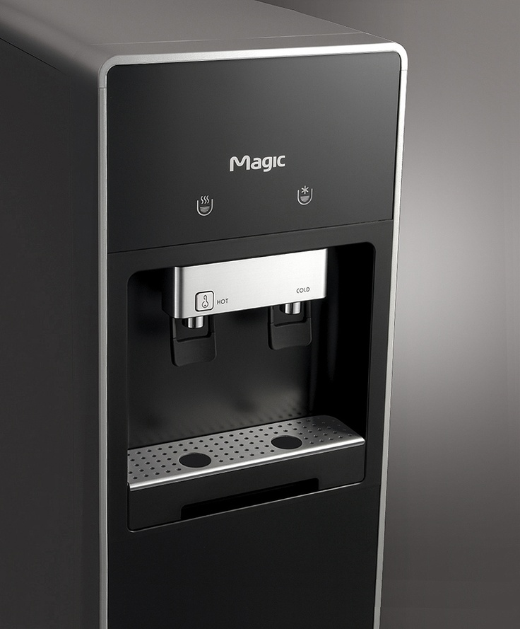 Magic water purifier 6200/6500 series