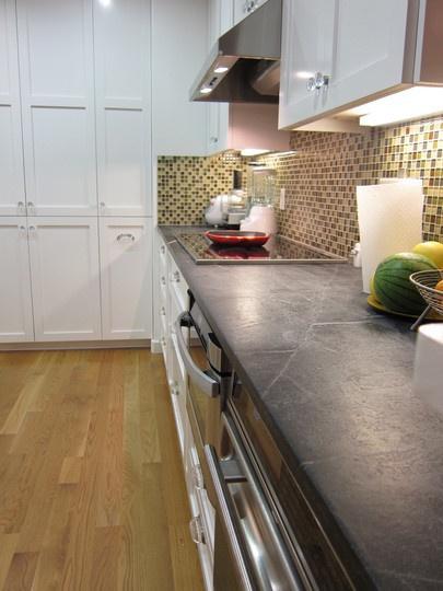 74 best stupendous soapstone kitchens! images on pinterest