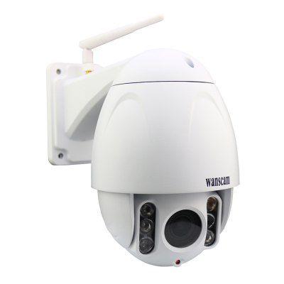 WANSCAM HW0045 WiFi IP Camera Waterproof