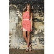 Cooper St Fruit Tingle Dress