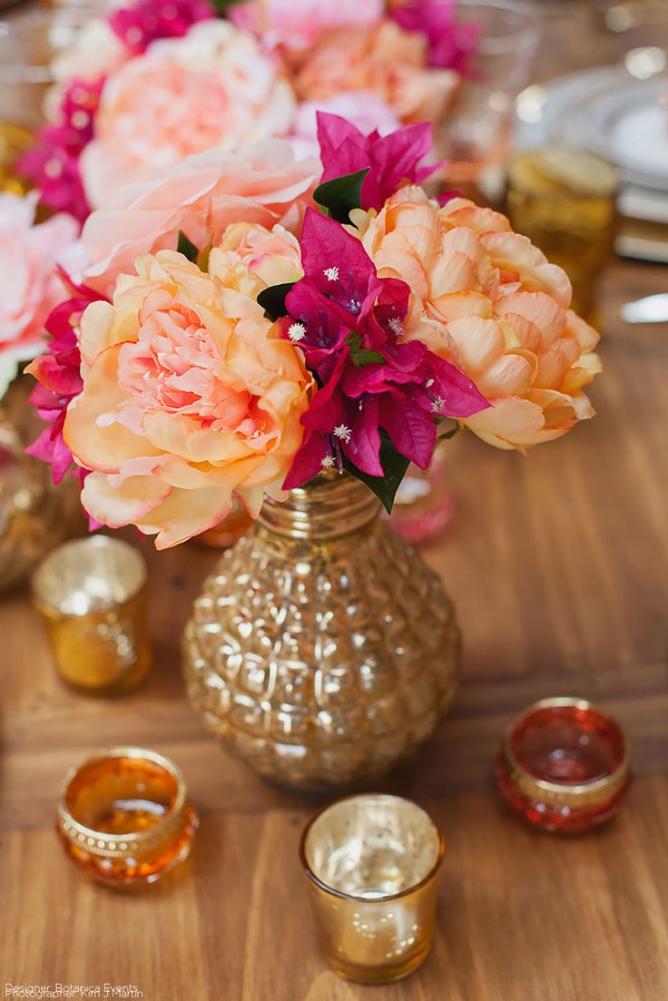 wedding centerpieces fake flowers%0A Perfect for your wedding bouquets  but you can also use them in your wedding  centerpieces and floral arrangements  These pretty peach peonies look