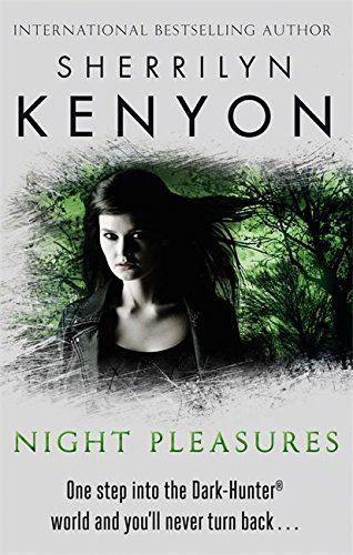 Inferno Sherrilyn Kenyon Epub