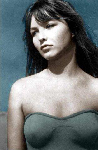 Marina Vlady - Marina Vlady