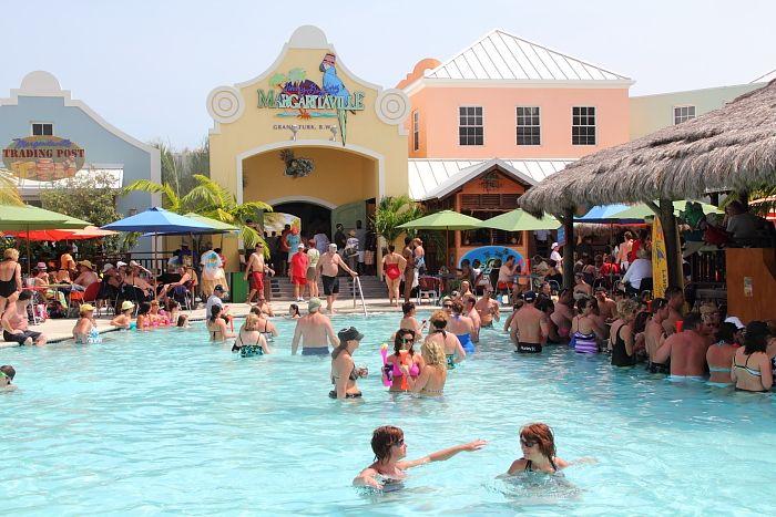 Grand Turk Caribbean. Margaritaville. sounds like a fun pool!
