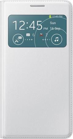 Samsung Galaxy S3 S View Cover White (EF-CI930BWEGRU)  — 899 руб. —  Тип: чехол-книжка. Цвет: белый. Совместимость: samsung galaxy s3