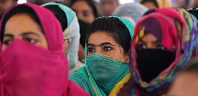 Escasez De Mujeres En La India Dificulta Matrimonios