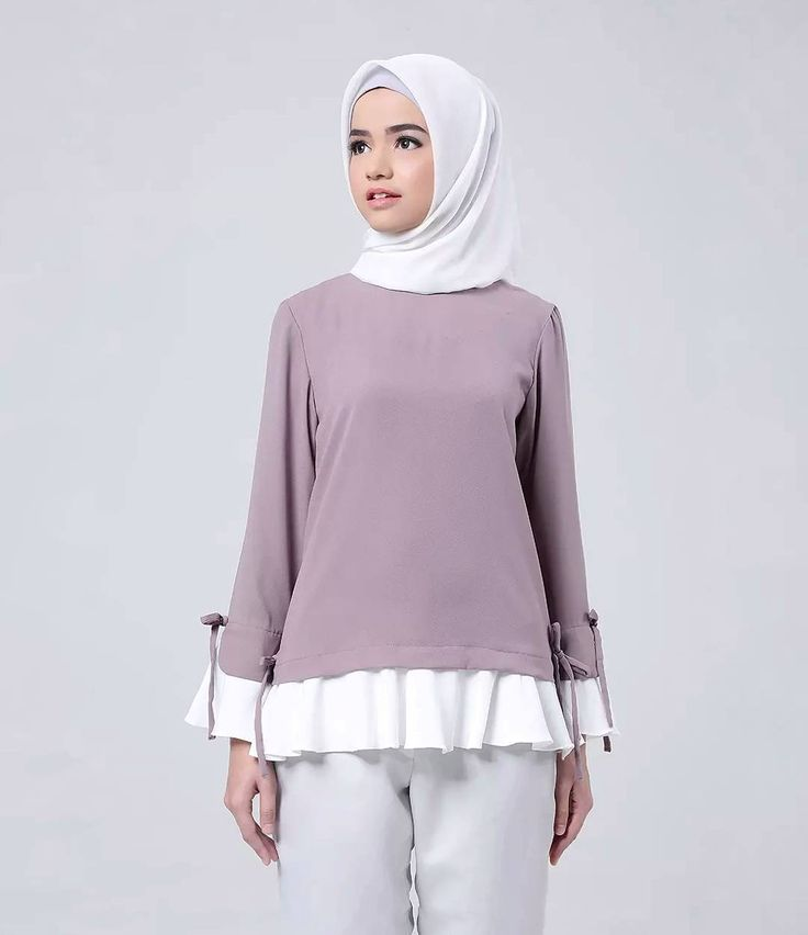 New arrival this august.  New variant of cin top from ruban collection. . CIN TOP IN DARK MILO . Now available at www.eclemix.com and www.hijup.com or reach our admin contact at : Line@ : @eclemix WA : 6281326004010 . Happy shopping ladies . #eclemix #myeclemix  #hijup #myhijup #fashion #fashionhijab #hijab #localbrandindonesia  #bandung