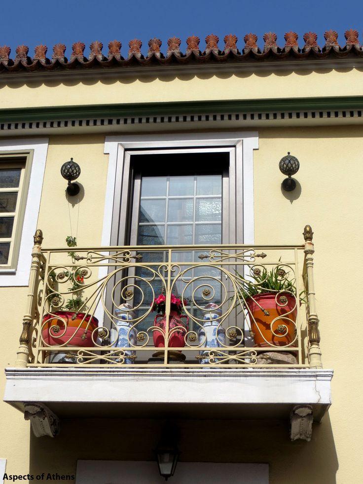 house in Plaka