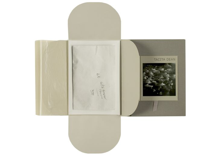 Tacita Dean: 66 DEAD 4/5 leafed clovers, 2008 | Collector's Editions | Phaidon Store