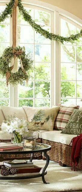 Lovely setting so relaxing.