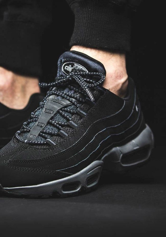 95 Air Max Shoes Bordeaux