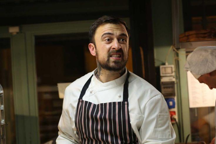 chef Rubio Un posto a Milano