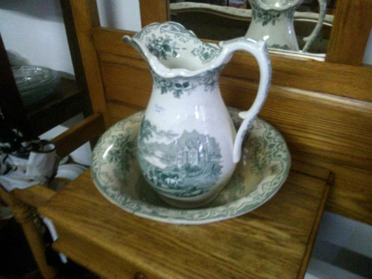 Wash Jug and Bowl | Bluff | Gumtree South Africa | 111044633