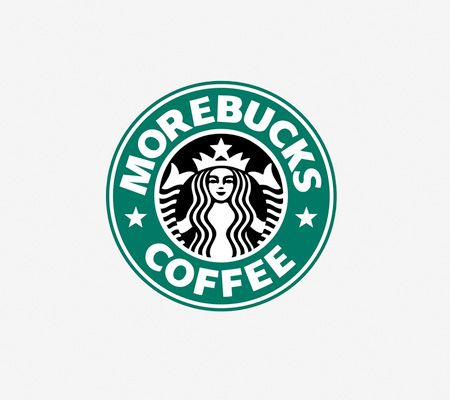 Truthful Slogans: Starbucks Coffee | Typography and Logos ...