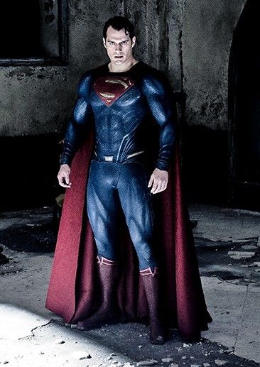 TRES NUEVAS FOTOS DE BATMAN V SUPERMAN DE LA EMPIRE, CON FOTAZA DE SUPERMAN ENTRE ELLAS ~ SUPERMANJAVIOLIVARES: NOTICIAS SUPERMAN, MAN OF STEEL, BATMAN V SUPERMAN: DAWN OF JUSTICE