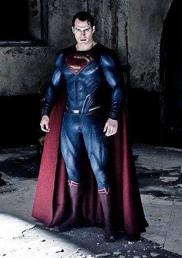 TRES NUEVAS FOTOS DE BATMAN V SUPERMAN DE LA EMPIRE, CON FOTAZA DE SUPERMAN ENTRE ELLAS ~ SUPERMANJAVIOLIVARES: NOTICIAS SUPERMAN, MAN OF STEEL, BATMAN V SUPERMAN: DAWN OF JUSTICE