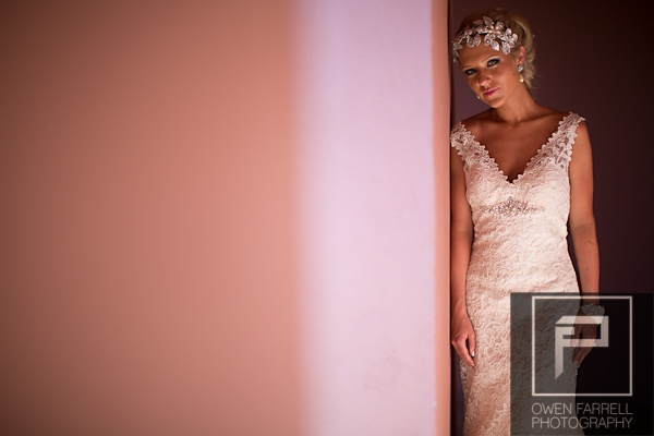 WEDDING AT VILLA PADIERNA MARBELLA SPAIN