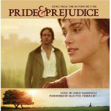 Pride & Prejudice [Music from the Motion Picture] (Audio CD)By Dario Marianelli