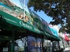 Other Avenues, in San Francisco's Sunset District is a charming market with a little bit of everything. Great place to pick up what you need before enjoying the beach!