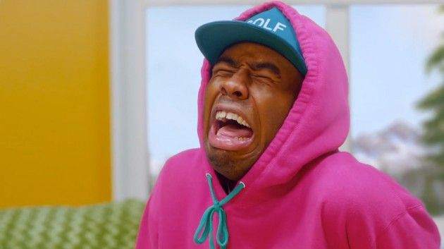 """Tyler, The Creator - """"Tamale"""" Music Video (Official) • Highsnobiety"""