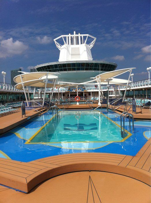 Majesty of the Sea Royal Caribbean_ Headed there in June yay me!