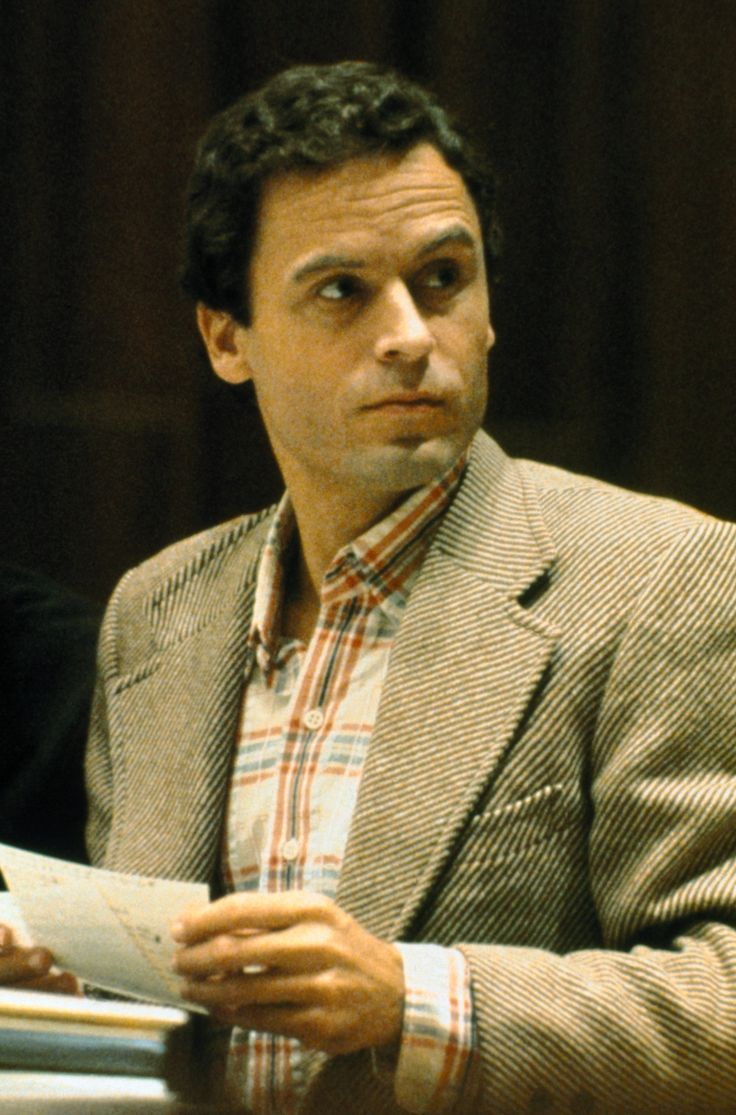 All the Chilling Details of Ted Bundy's Horrific, Unimaginable Crimes