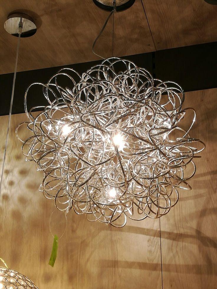 Mooie lamp gezien bij intratuin