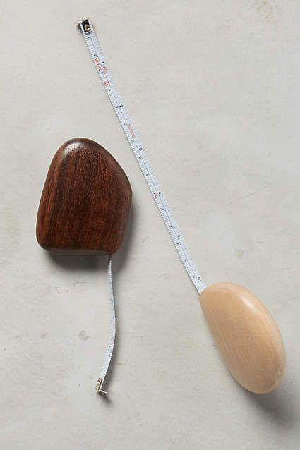 Pebble Tape Measure - anthropologie.com