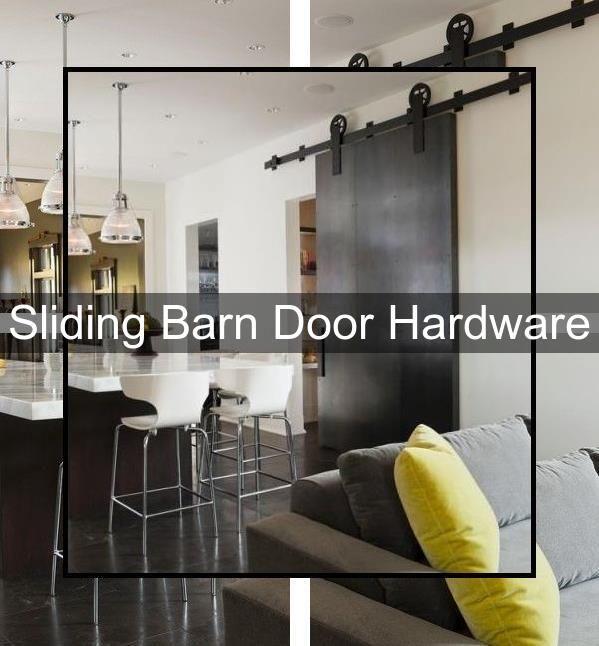 Sliding Closet Door Hardware Custom Barn Door Hardware 4 Ft Barn Door Hardware Kit In 2020 With Images Sliding Barn Door Hardware Barn Door Barn Door Hardware