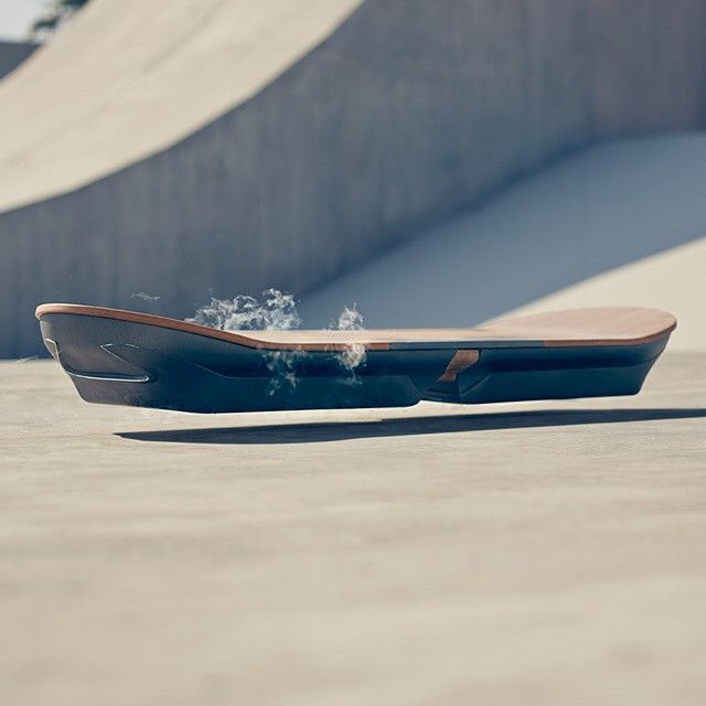 Through the combination of technology, design and creativity, SLIDE is a perfect example of the amazing things that can be achieved. #LEXUSHOVER #HOVERBOARD #SKATEBOARD #SKATER#TECHNOLOGY #AMAZINGINMOTION