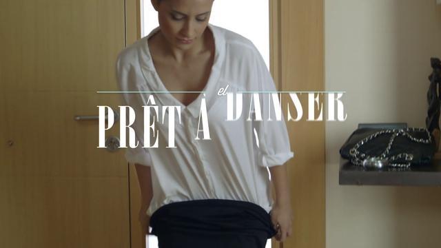 "Spot VENCA ""Prêt a dànser"" # 30"" Paula by Luis Ángel Pérez. Spot VENCA ""Prêt a dànser"""