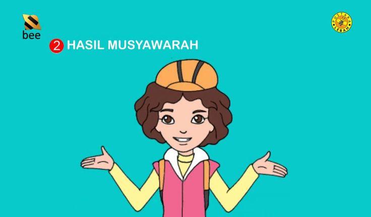 PKN Kelas 2 Semester 2 Musyawarah