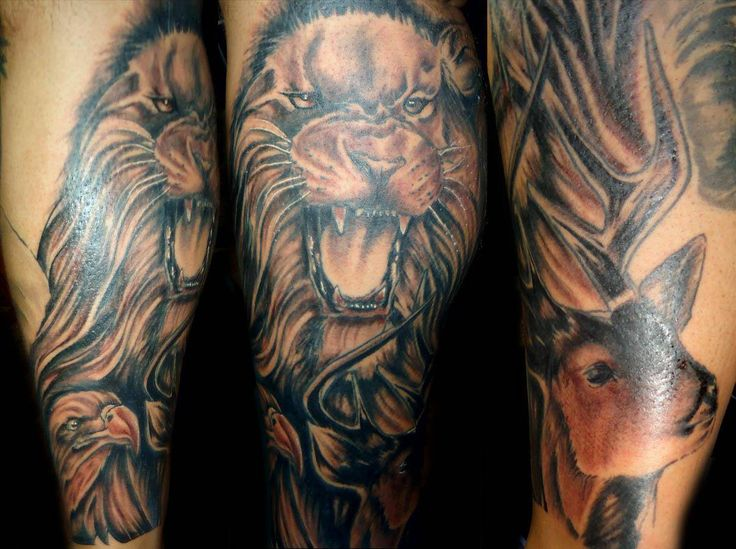 leon tattoo nicaragua tattoos pinterest leon and tattoos and body art. Black Bedroom Furniture Sets. Home Design Ideas