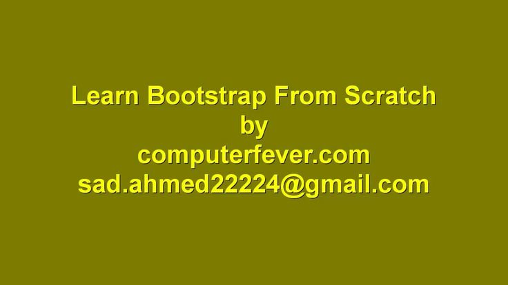 bootstrap-15-making button in bootstrap part-2