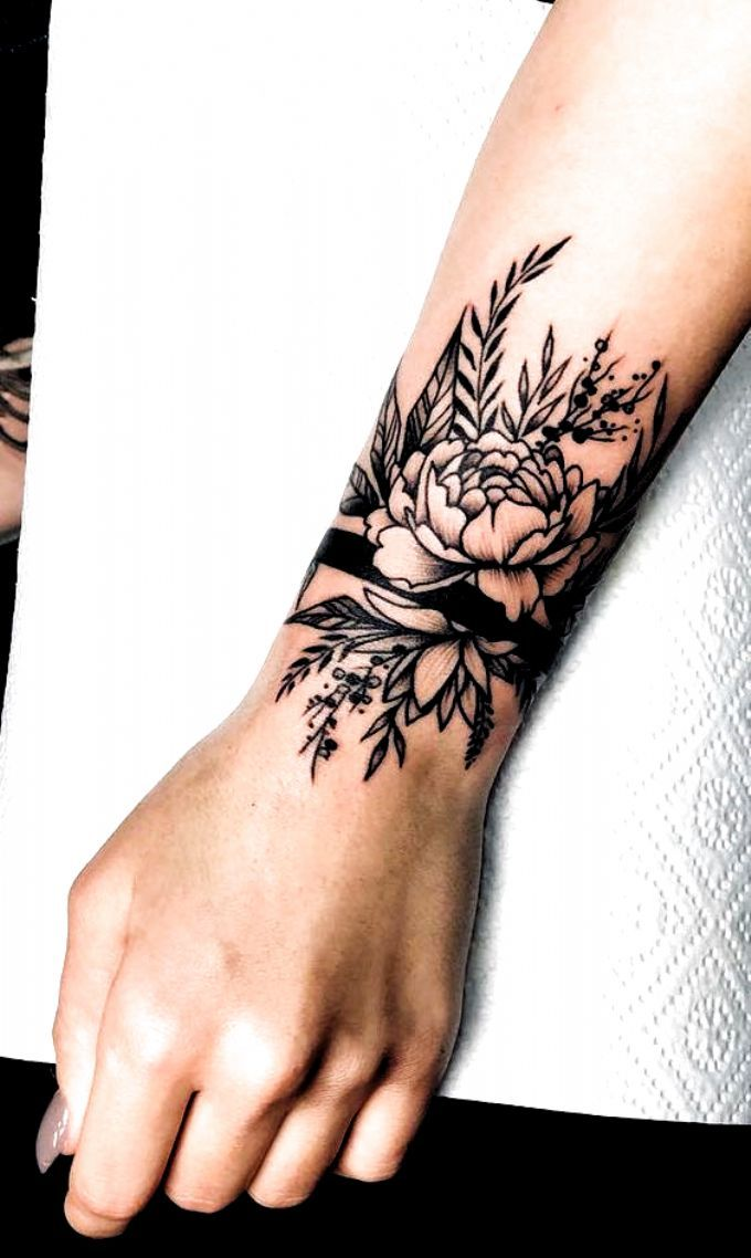 Wrist Tattoos With Meaning Wrist Tattoos For Women Small Wrist Tattoos Women Flowertattoo Cool Wrist Tattoos Wrist Tattoos Wrist Tattoo Cover Up