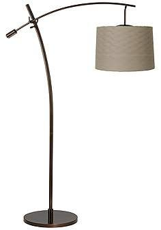 1000 Ideas About Arc Floor Lamps On Pinterest Floor