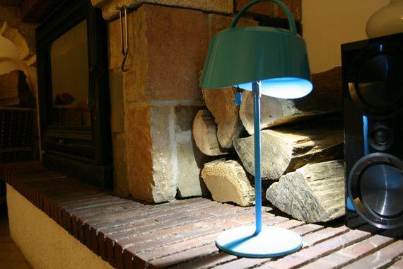la lampe poser solaire sumba diy pinterest la lampe solaire et lampes. Black Bedroom Furniture Sets. Home Design Ideas