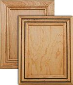 Replacement cabinet door site to replace warped cabinet doors
