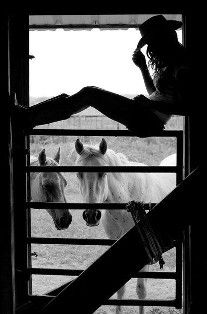 <3 Cowgirls