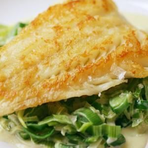 I would highly recommend this cod recipe - really good!