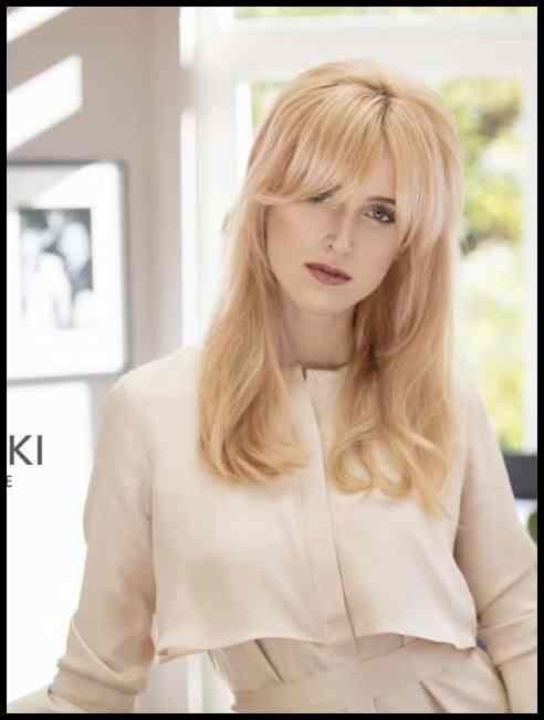 Unsere TOP 25 Frisuren für wellige Haare – Platz 25 #frisuren #madame #Kurzha…