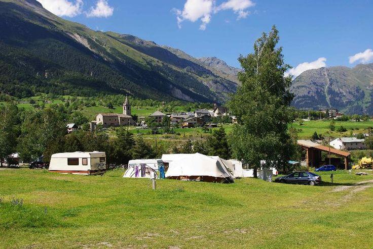 10 campings met uitzicht in de Franse Alpen - Frankrijk Puur - Tips voor je vakantie in Frankrijk