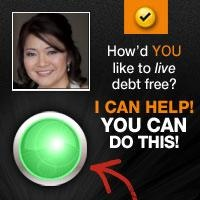 Live the life you wanted by being debt free! Ask me How!