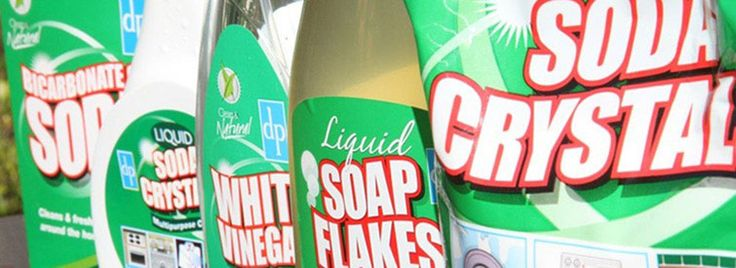 Dri-Pak | household cleaning and laundry products, traditional products