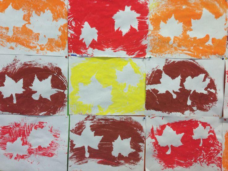 ideias para o outono jardim de infancia : ideias para o outono jardim de infancia:Outono